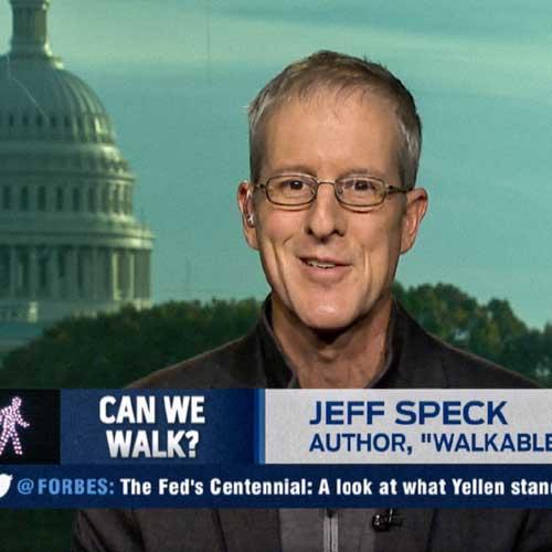 Jeff Speck