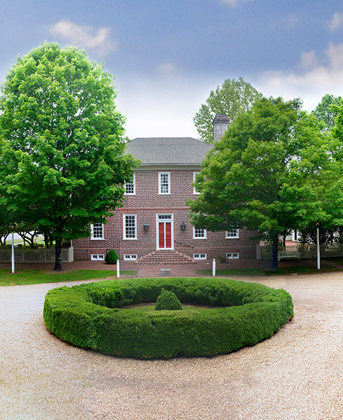 Wythe House - Blue Ridge Georgia Wedding Destination - INOLA