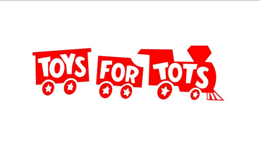 Toys for Tots INOLA Blue Ridge