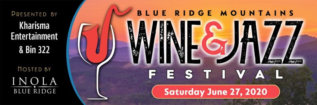 Blue Ridge Wine and Jazz Festival