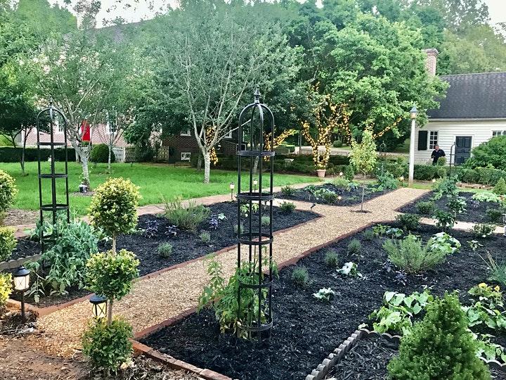 INOLA Organic Garden