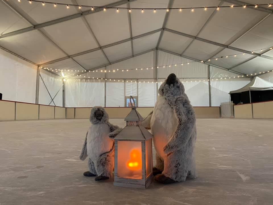 INOLA 2020-21 Holiday Festival