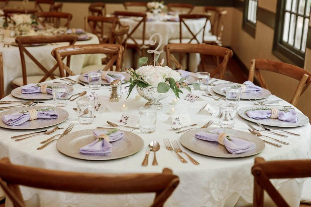 INOLA Blue Ridge Wedding