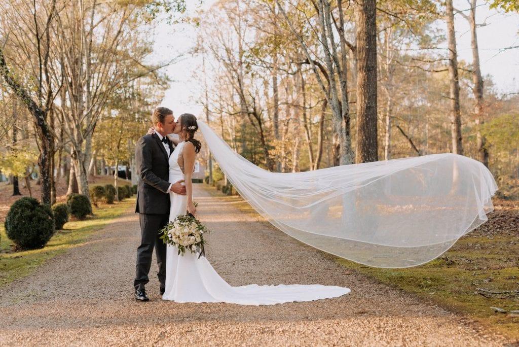 Outdoor Wedding in Georgia - INOLA