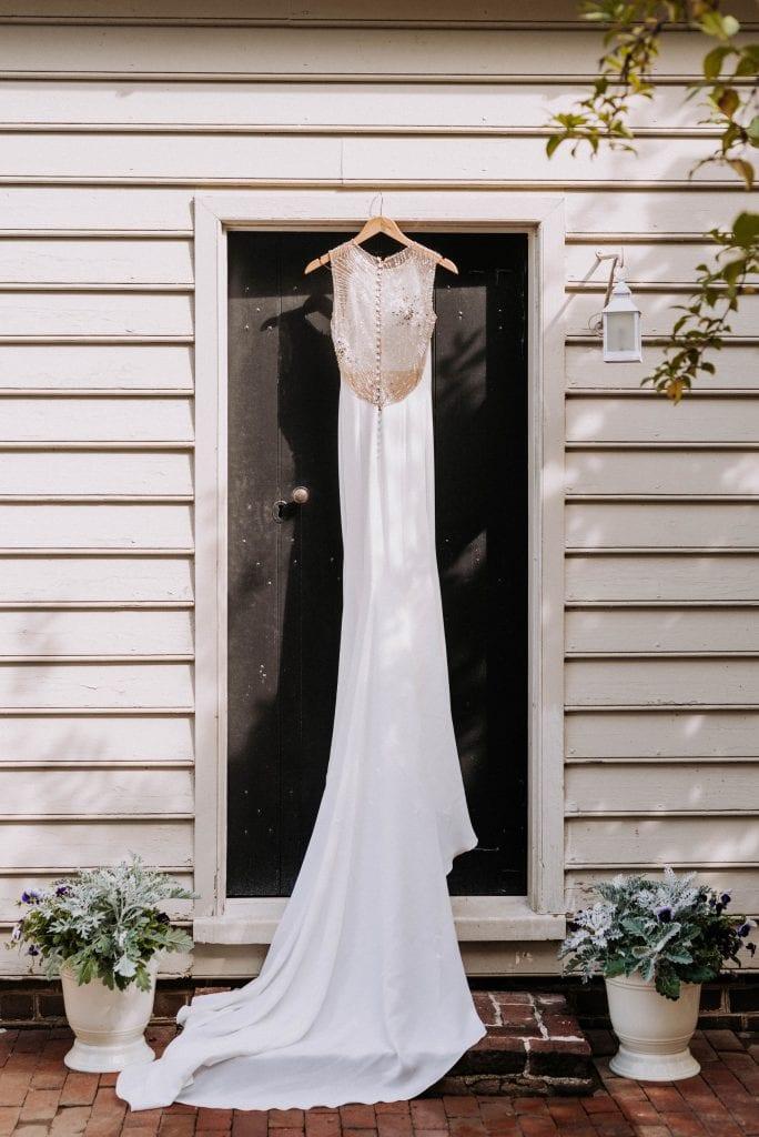 INOLA Blue Ridge Weddings