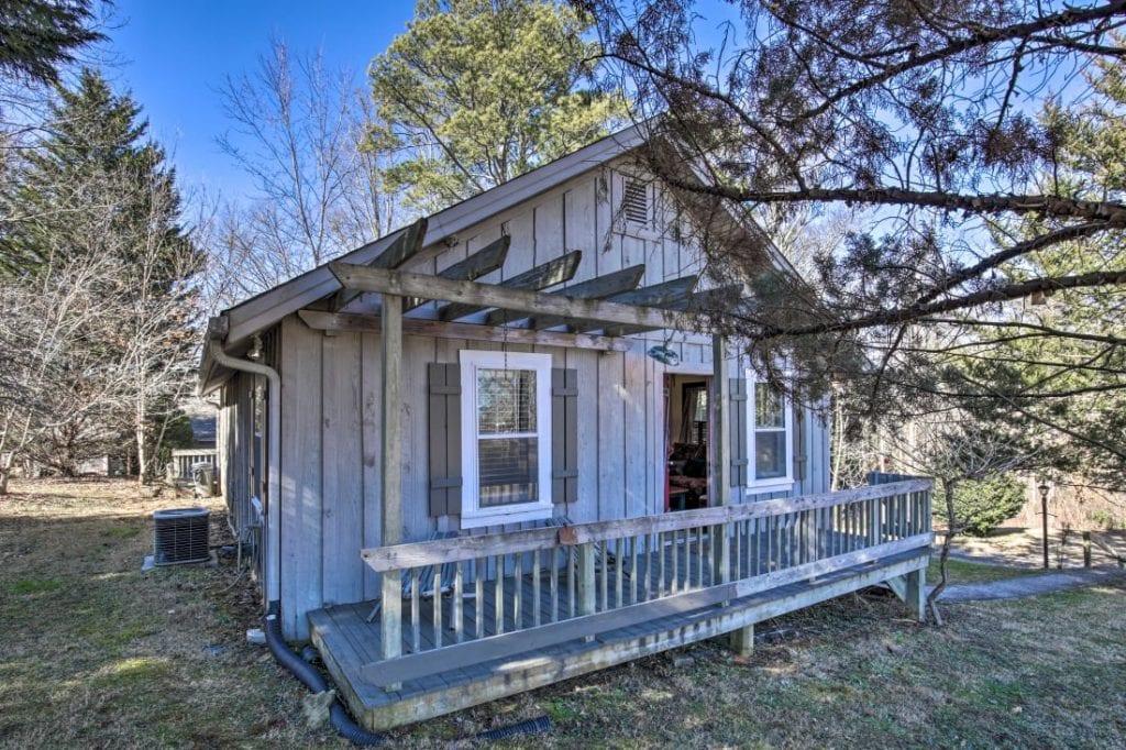 Appalachian Cottage - INOLA Property