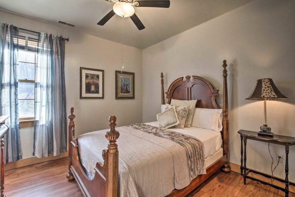 Vintner Cottage Bedroom 2