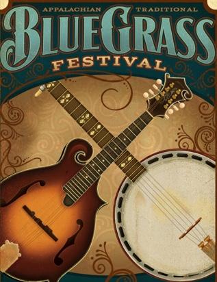 Blue Grass Festival