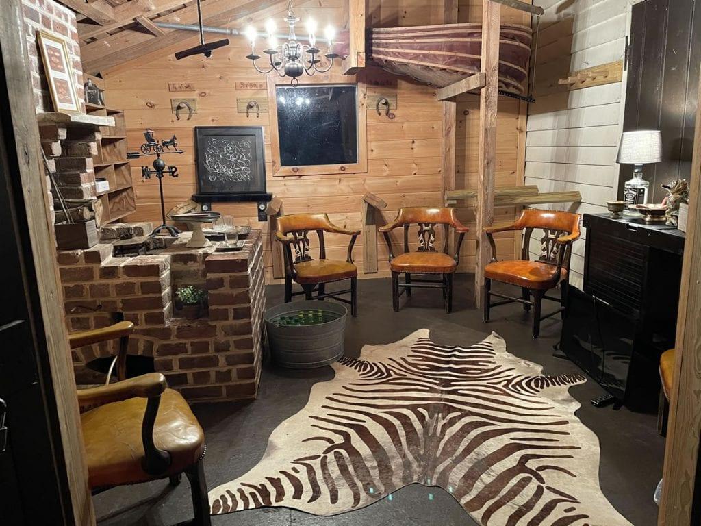 INOLA Cigar Lounge