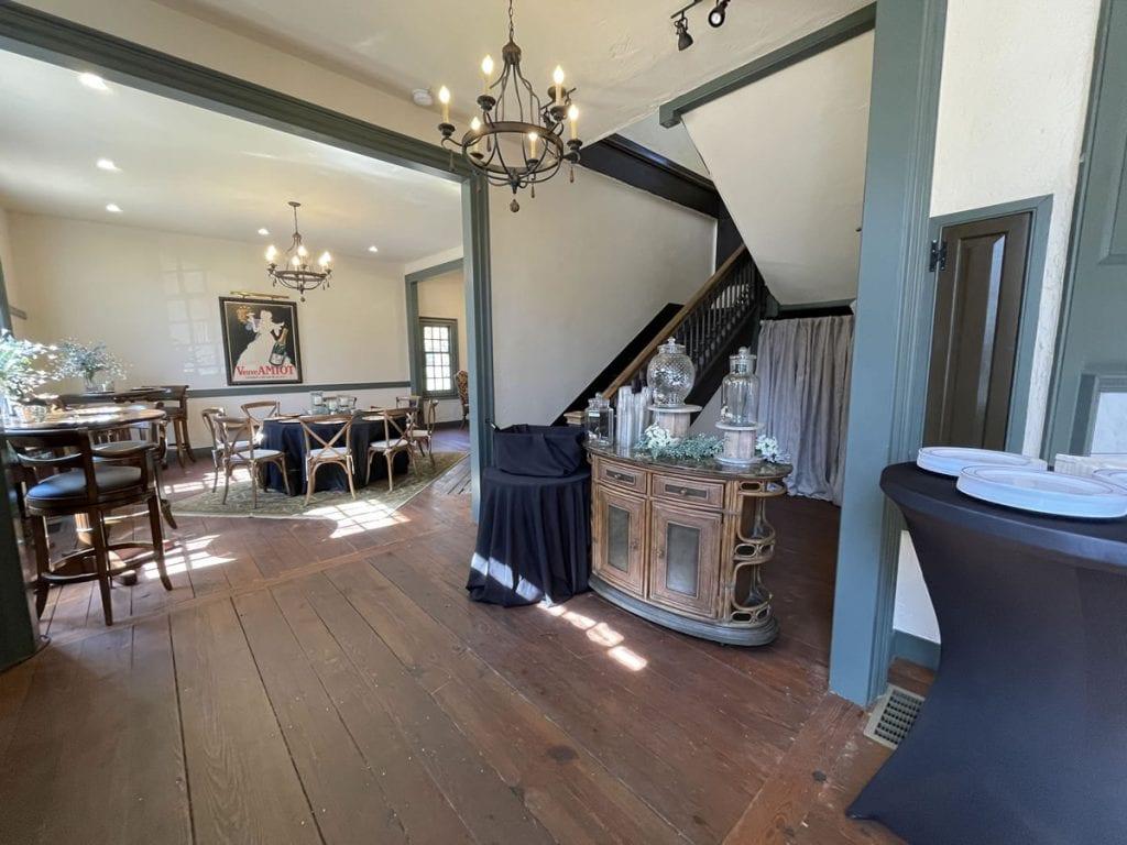 Wetherburn Tavern
